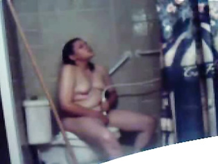 Desi Wife In Toilet - Movies.