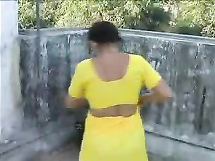 Bhabhi Caught On Roof - Movies.