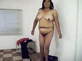 Busty Aunty Naked - Movies.