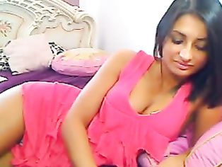 Sexy Indian On WebCam - Movies.