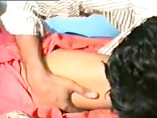 Newly married Indian couple from Mizoram homemade leaked sex tape