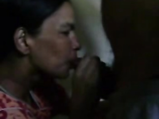 Desi Aunty Homemade BJ - Movies.