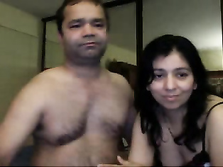 South Indian wife Sughandi in car with her boyfriend fucked hard