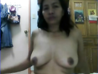 Gujju mature couple kartik end harsha enjoying on cam