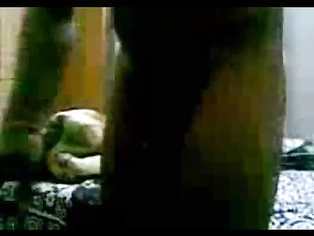 Telugu Couple In Hotel - Movies.