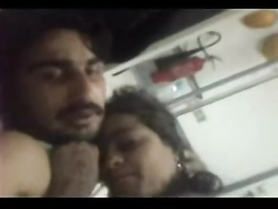 Exclusive sex scandal from Sialkot, Pakistan, young nurse fucked by night shift doctor during their night shift recorded on camera.