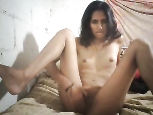 Punjabi Babe Masturbating - Movies.