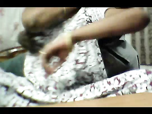 Andhra Aunty On Webcam - Movies.