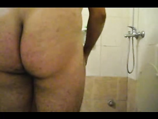 Hot Shower With My Wife - Movies.