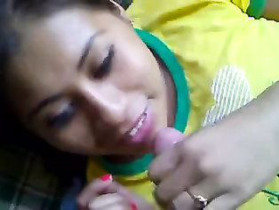 Hot Bhabhi Blowjob - Movies.