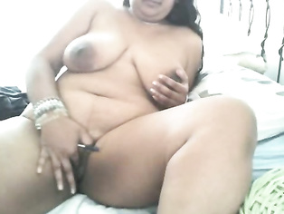 Busty Bhabhi Masturbating - Movies.
