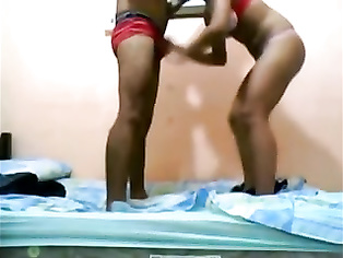 Indian GF Fuck In Style - Movies.