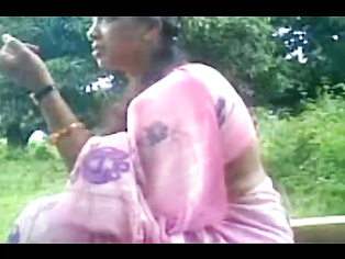 Orissa Bhabhi BJ In Park - Movies.