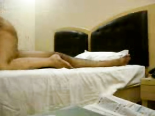 Nisha Bhabhi homemade sex caught on spycam while she was sucking his hubby big cock.