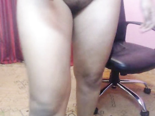Naked Bhabhi Jerking Cock - Movies