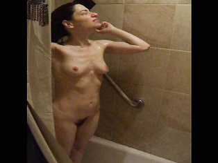 Wife Caught Naked In Shower - Movies.