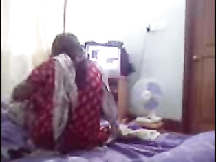 Horny Indian wife sucking cock getting pussy fingered nicely before riding her guys dick showing awesome ass cheeks and big boobs till the guy cums and cleaning off.