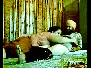 Punjabi Couple From Amritsar - Movies.
