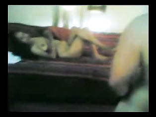 A stunning desi girlfriend sucking her lovers cock and giving him a nice blowjob in this awesome MMS.