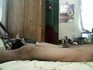 Nice Ass for an Indian She Needs White Dick