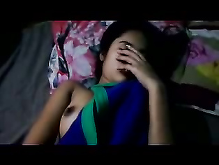 Shy Indian GF Boobs - Movies.