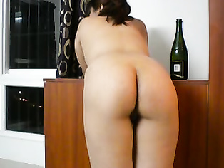 Hubby Tasting Wife Ass - Movies.
