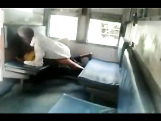 Indian Men Sex In A Train - Movies.