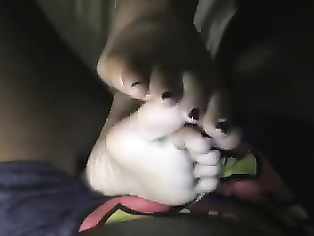 Indian Wife Foot Fetish - Movies. video2porn2