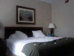 Horny Punjabi housewife in hotel in women on top position then the she mounts her husband and starts romping in lap position in hotel room recorded by spy cam fixed by room service in delhi hotel.