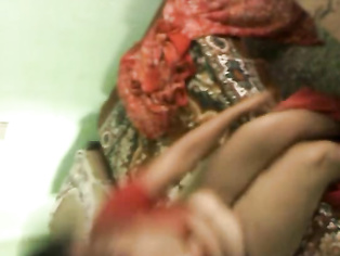 Lucknow Bhabhi Strip Sari - Movies. video2porn2