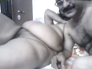 We are very sensual and sexy mature Indian couple who love sex and ready to share our passion with you.