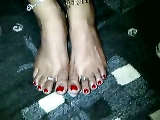Indian Girl Foot Fetish - Movies. video2porn2