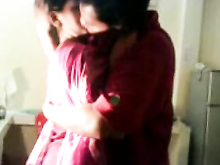 Indian Girl First Kiss By BF - Movies.