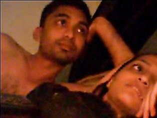 Sanju & Mona On Live Cam - Movies.