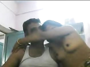 Nisha & Abhinav On Live Cam - Movies.