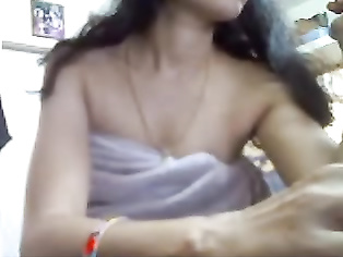 Daksha Bhabhi On Live Cam - Movies. video2porn2