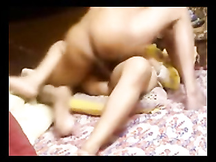 Desi horny wife in yellow shalwar suit continue to get her pussy licked and gives blowjob to her man then gets fucked in the ass enjoying anal sex.
