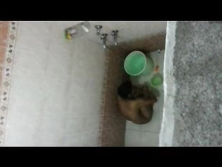 Girl Caught In Hostel Shower - Movies.