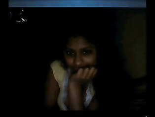 Divya Indian Babe On Cam - Movies.