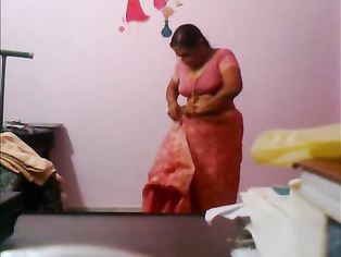 Mature Bhabhi Sari Removal - Movies.