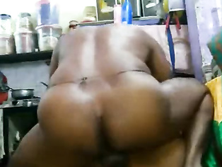 Tamil Couple Kitchen Sex - Movies.