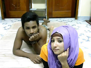 Hot indian girl Nehalben from Mesana, Gujrat masturbating in toiler with her big orange dildo