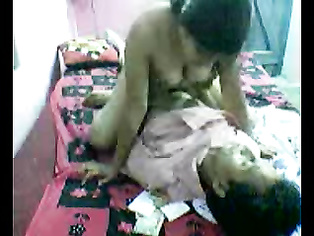 Chandigarh amateur wife fucked by horny hubby showing her perky tits and ass cheeks till the man has orgasm and cums inside her filling up his condom in this must watch MMS.