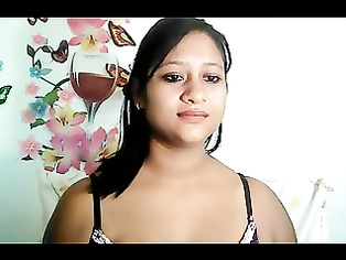 Hot Shama Live On Web Cam - Movies.