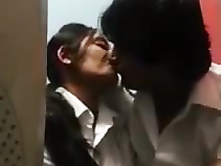 Desi Couple Intimate Moments - Movies.
