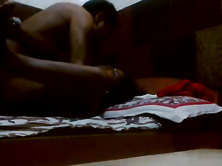 Horny desi couple stripping naked flashing their private parts with the guy enjoying juicy tits of gf while drilling his cock into her cunt till he cums inside her in this must watch leaked video.