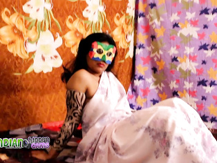 Mona Bhabhi Night Queen - Movies. video2porn2