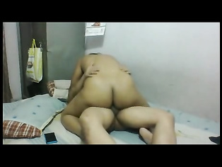 No hole is left untouched with this cock-crazed bhabhi! She live to suck and fuck a hard dick and she is willing to do whatever it takes. video2porn2