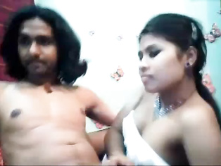 Newly Wed Indian Couple - Movies. video3porn3