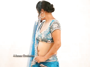 Tanishka Verma Sari Model - Movies. video3porn3